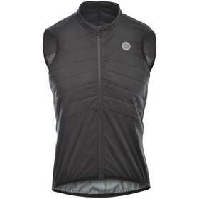 AGU Body Padded Vest Men black